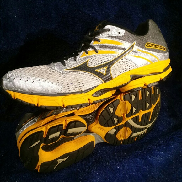 a88aa943136d Mizuno Shoes | Wave Inspire 9 Size 11 Running | Poshmark